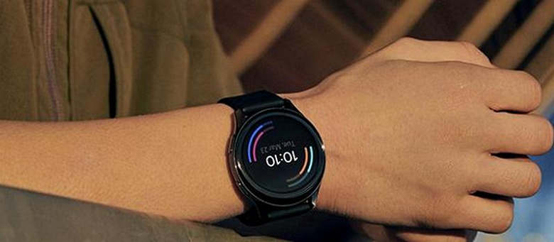 OnePlus Watch наконец показали вживую