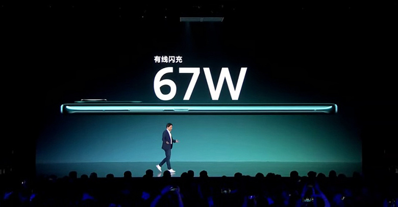 Snapdragon 888, 5000 мА·ч, 67 Вт + 67 Вт, IP68, 50 кратный зум и самый крупный датчик изображения в смартфоне. Представлен Xiaomi Mi 11 Pro