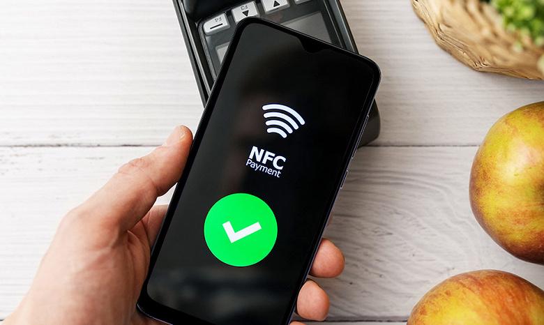 Такое бывает: в России выпустили смартфон с NFC за 7 тысяч рублей
