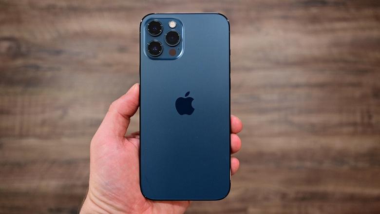 Рынок смартфонов очень долго ждал этого: благодаря iPhone 12 Pro и Pro Max мировые продажи смартфонов взлетят на 50%