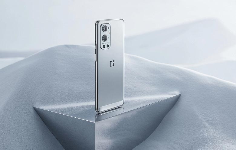 OnePlus 9 и OnePlus 9 Pro принесли 45 млн долларов за 10 секунд