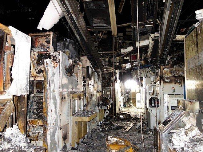 Аналитики TrendForce полагают, что пожар на фабрике Renesas усугубит дефицит автомобильных микроконтроллеров