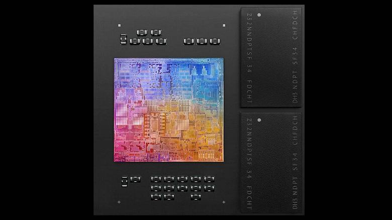 У Intel и AMD не будет шансов? Появились слухи про SoC Apple M1X и M2