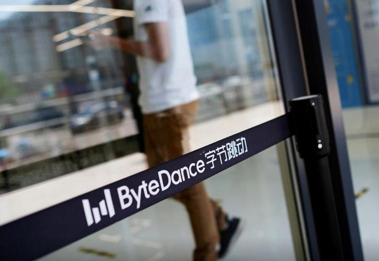Компания ByteDance планирует разрабатывать процессоры для серверов и ИИ