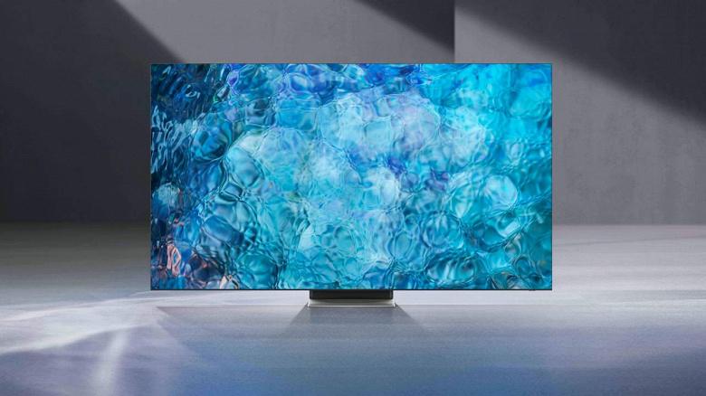 «Лучший телевизор всех времён» —SamsungNeoQLED — первым в мире получил поддержку Wi-Fi 6E