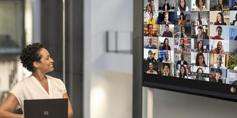 Большое обновление Microsoft Teams: сквозное шифрование, интерактивные вебинары на 1000 человек и многое другое