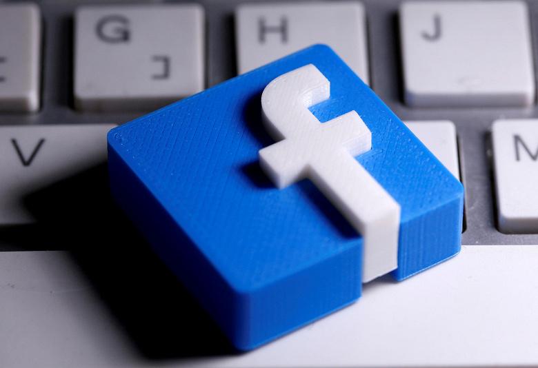 Facebook удалила 1,3 млрд аккаунтов за три месяца