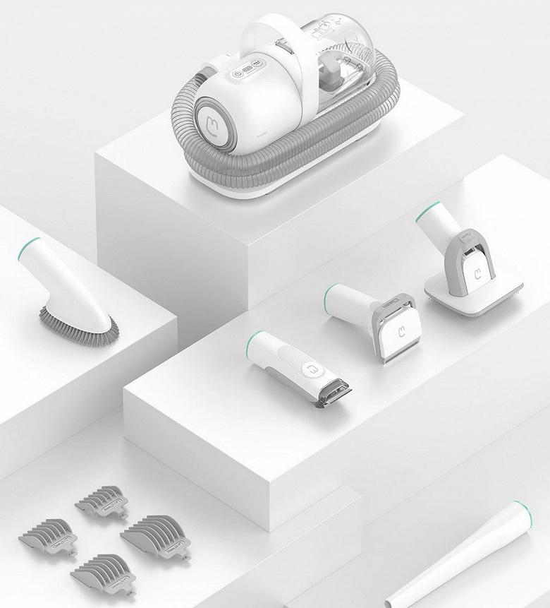 Xiaomi представила доступный триммер для животных