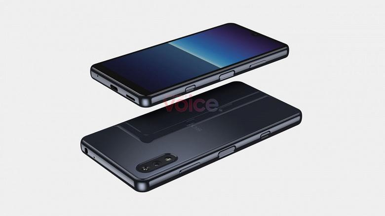 5,5-дюймовый Sony Xperia будет оснащён Snapdragon 690, разъёмом 3,5 мм и отдельной кнопкой для камеры