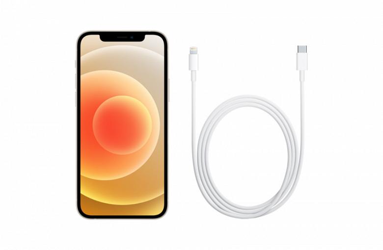 Apple откажется от разъёма Lightning в iPhone, но не в пользу USB-C