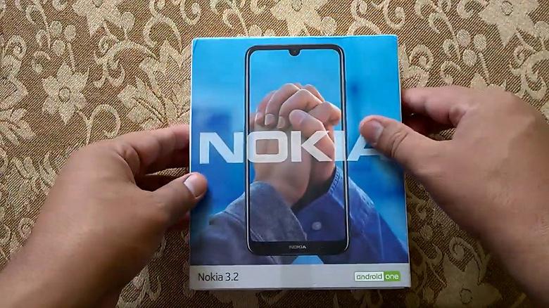 Украина обогнала Россию: первый смартфон Nokia с разблокировкой по лицу обновился до Android 11 раньше ожидаемого