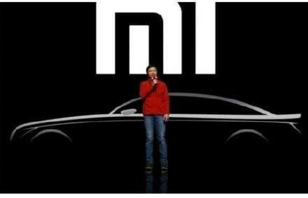 Официально: Xiaomi начинает разработку электромобилей и будет конкурировать с Tesla и Xiaopeng