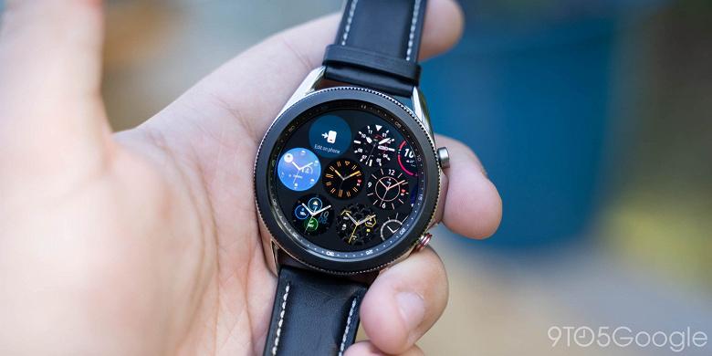Samsung закрывает один из сервисов для умных часов: Get Location пропадёт с Galaxy Watch 3, Galaxy Watch Active 2 и Galaxy Watch