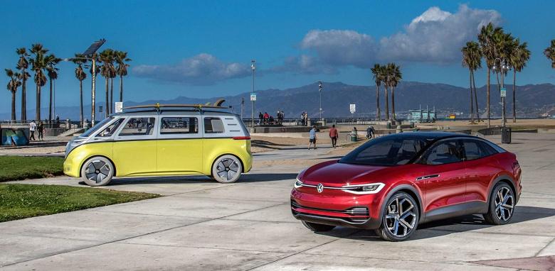 VW планирует уменьшить стоимость аккумуляторных батарей на 30-50% и построить в Европе шесть фабрик суммарной производительностью 240 ГВт·ч в год