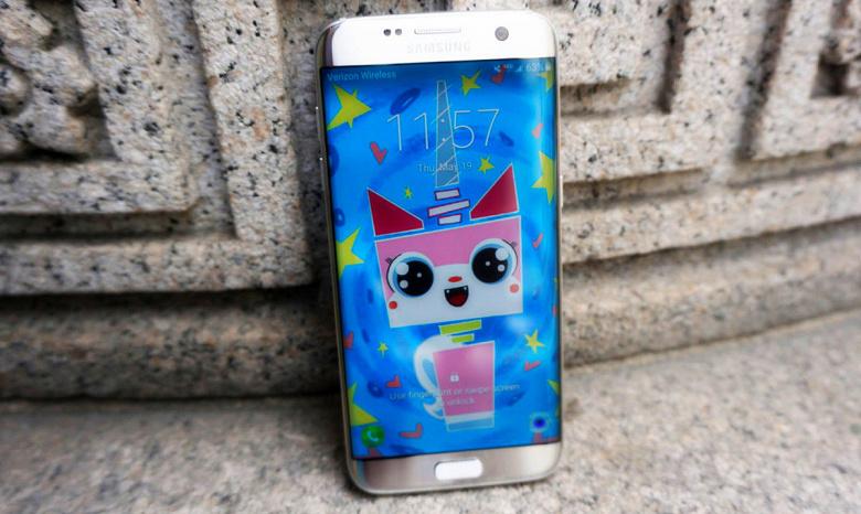 Samsung пыталась доказать в суде, что Galaxy S7 — это не мобильный телефон. Чтобы вернуть часть уплаченных налогов