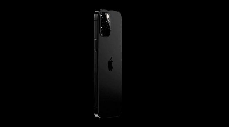iPhone 13, а не iPhone 12s. Надёжный источник сообщил название линейки и подробности о широкоугольном объективе