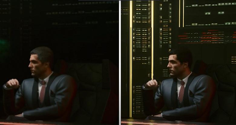 Так Cyberpunk 2077 должен был выглядеть изначально: зрелищное сравнение версий 1.2 и 1.0