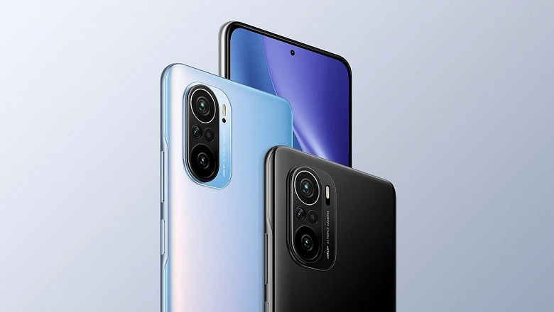 Официально: первый игровой смартфон Redmi выходит в апреле
