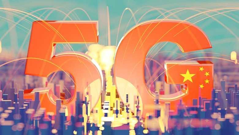 На Китай к 2025 году будет приходиться 60% мирового трафика 5G