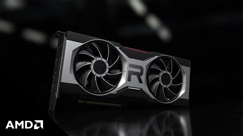 Подтверждена дата выхода видеокарт AMD Radeon RX 6700 XT