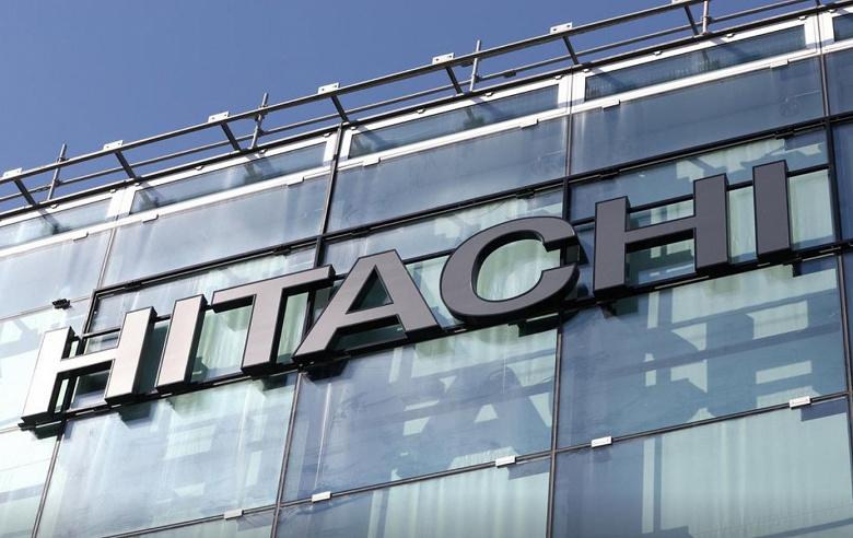 Hitachi готовится к своей крупнейшей сделке, оцениваемой в 9,6 млрд долларов