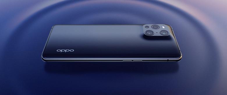 Невозможная поверхность и музыка Ханса Циммера — Oppo Find X3 Pro получился уникальным смартфоном
