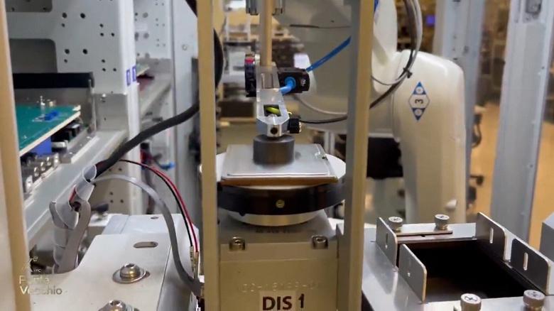 В процессоре Intel Xe-HPC Ponte Vecchio насчитывается более 100 млрд транзисторов