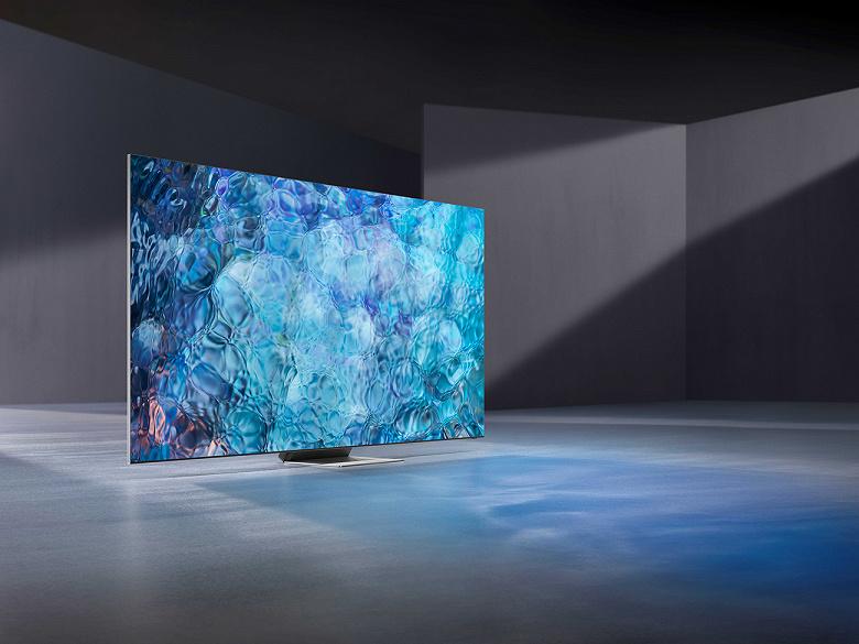 Samsung Galaxy S21 Ultra в подарок. Так Samsung решила начать продажи «лучшего телевизора всех времён» в Китае