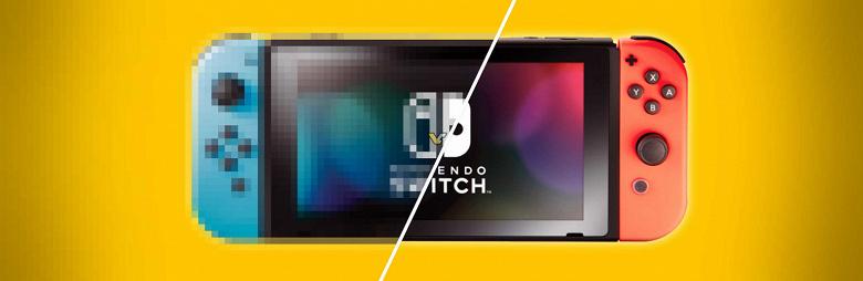NintendoSwitch Pro: выход в текущем году, DLSS для 4K и цена, которая может составить даже 400 долларов