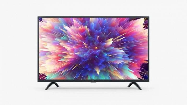 Доступный телевизор Xiaomi Mi TV Croods полностью рассекречен