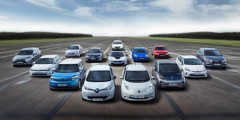 Компания Tesla предлагала правительству Великобритании повысить налоги на автомобили на ископаемом топливе