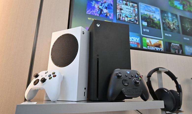 Нет, Microsoft пока не станет поднимать цены на свои консоли в России, как это сделала Sony