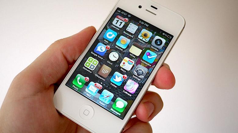 Поддержка WhatsApp для 10-летнего iPhone 4S официально прекращена