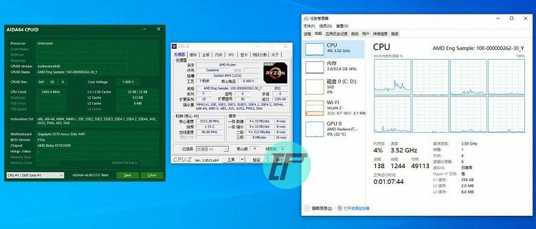 Хотите купить неанонсированный процессор AMD? Ryzen3 5300G уже доступен на eBay