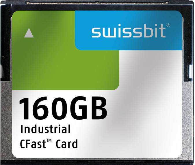 Устройства хранения Swissbit X-86m2 и F-86 оснащены интерфейсом SATA 6 Гбит/с
