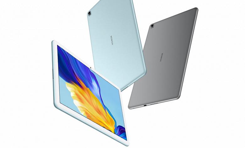 Первый планшет Honor после отделения от Huawei поступил в продажу
