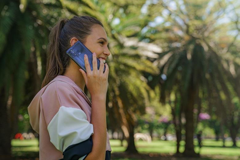 Доступная 90-герцевая Motorola: представлен смартфон Moto G50