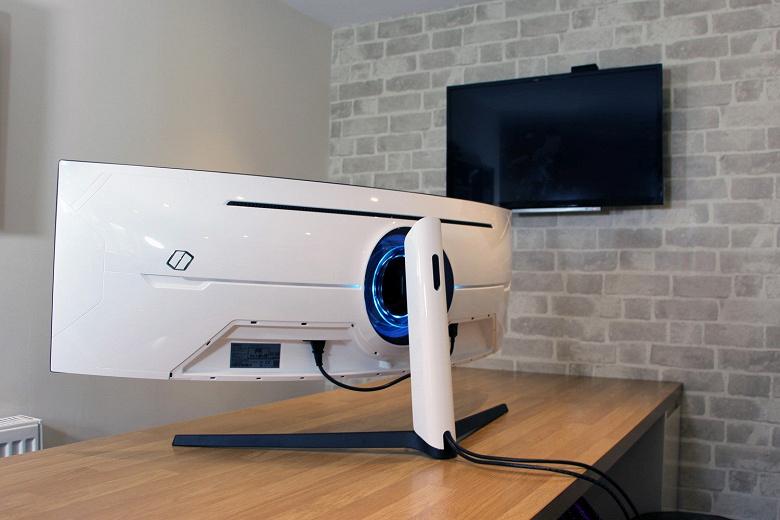 Samsung Odyssey Neo — новый монитор с экраном, как у «лучшеготелевизора всех времён»