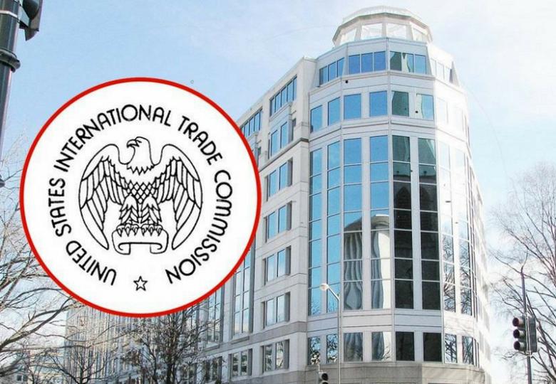 ITC проверяет некоторые сотовые устройства производства Samsung и Motorola Mobility на предмет нарушения патентов