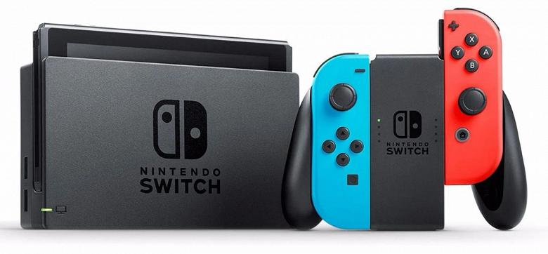Консоль нового поколения Nintendo получит увеличенный OLED-экран Samsung с древним разрешением 720p