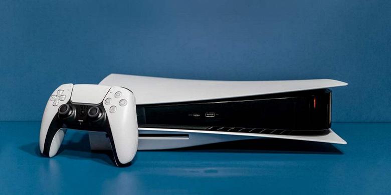 Управлять PlayStation 5 можно будет при помощи банана? У Sony уже есть такой патент