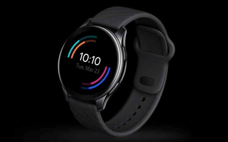 OnePlus наконец показала свои умные часы OnePlus Watch в полный рост и начала принимать заказы