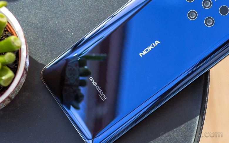 Супергеройский Nokia X20 одобрен для выхода