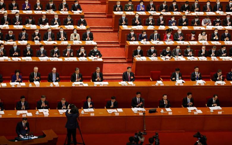 В течение следующих пяти лет Китай планирует ежегодно увеличивать расходы на НИОКР более чем на 7%