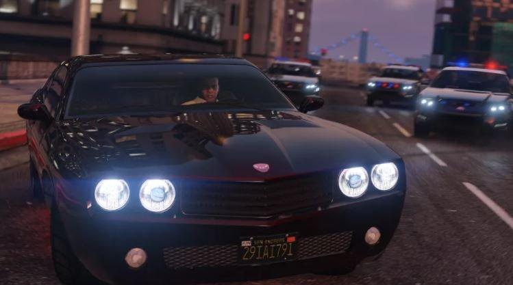 GTA 5 на PlayStation 5 и Xbox Series X будет выглядеть лучше, чем на PS4 и Xbox One