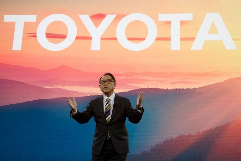 Toyota посоветовала Apple приготовиться к «40 годам ответов на вопросы и решения проблем»