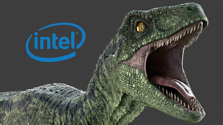 Intel подтвердила существование «рапторов». Процессоры Raptor Lake соседствуют в документах с Alder Lake