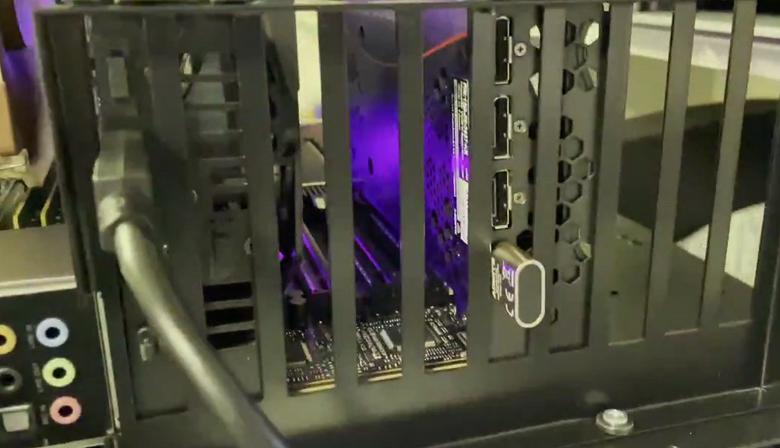 Найден максимально простой копеечный способ обойти блокировку майнинга на GeForce RTX 3060