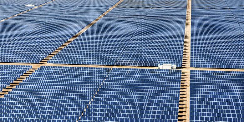 США намерены за 10 лет уменьшить стоимость солнечной электроэнергии на 60%
