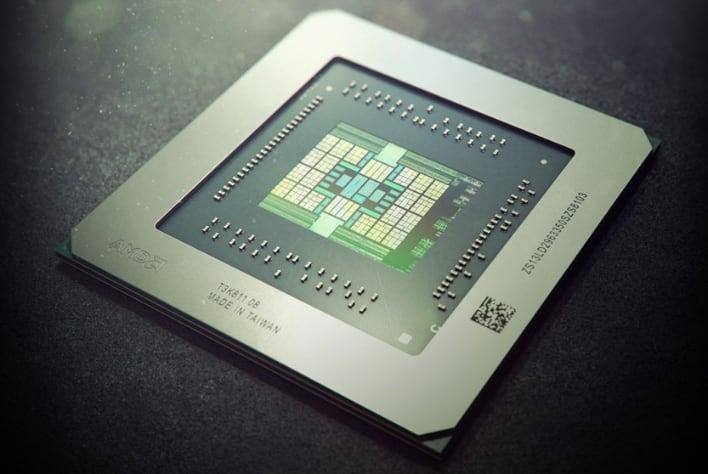 AMD готовит специализированные видеокарты для майнинга. Они выступят альтернативой Nvidia CMP HX